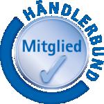Mitglied im Händlerbund