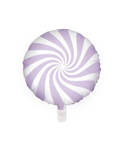 Folienballon Candy light pink - 45cm